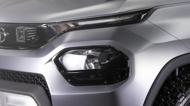 Tata Hbx Headlamp C246