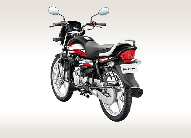 Hero Hf Deluxe Ibs Left Rear Quarter 0f07