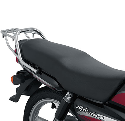 Bs6 Hero Splendor Seat E17a 1