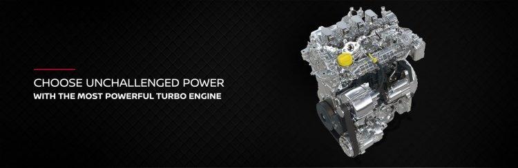 New Nissan Kicks 2020 Bs6 1 3 Turbo Engine