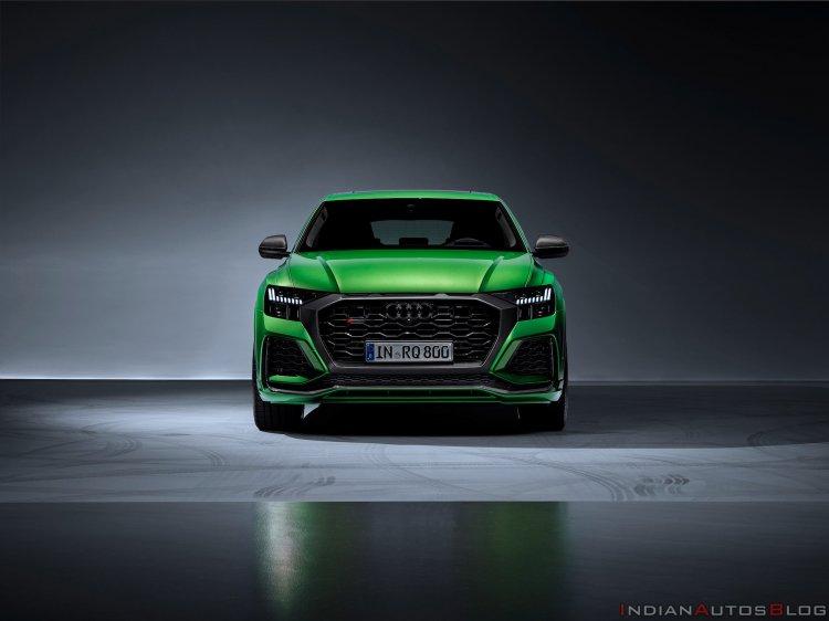 Audi Rs Q8 Front 9b65