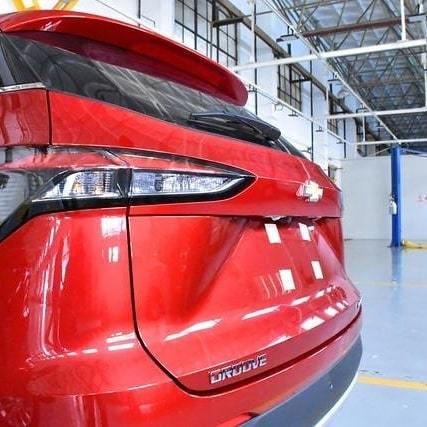 Chevrolet Groove Baojun 510 Tail Lamp