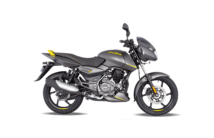 Bs6 Bajaj Pulsar 150 Neon Right Side