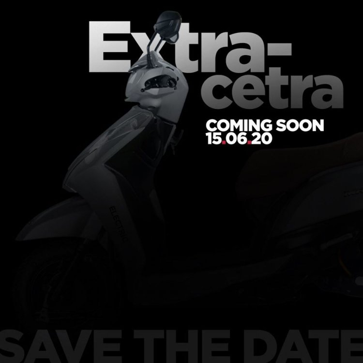 Ampere Electric Scooter Launch Date