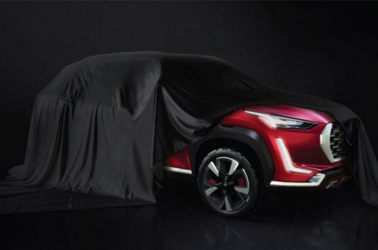 Nissan S Sub 4 Metre Magnite Suv Scheduled For Early 2021 Launch Details Teased