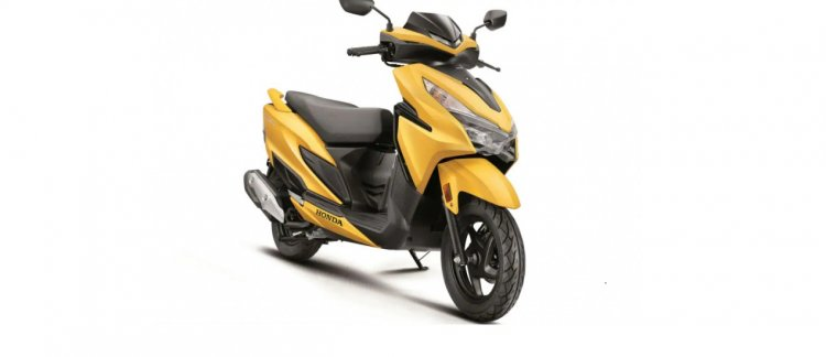 Honda Grazia Bs6 Featured Image