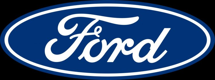 Ford Logo 1 1