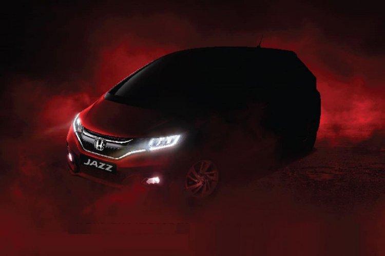 2020 Honda Jazz Bs6 Launching Soon