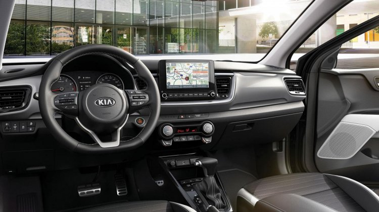 2021 Kia Stonic Upgraded With New Styling 4