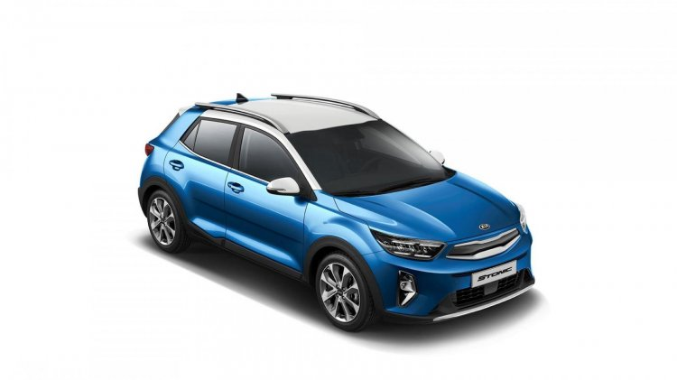 2021 Kia Stonic Upgraded With New Styling