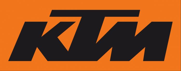 Ktm Bike Logo