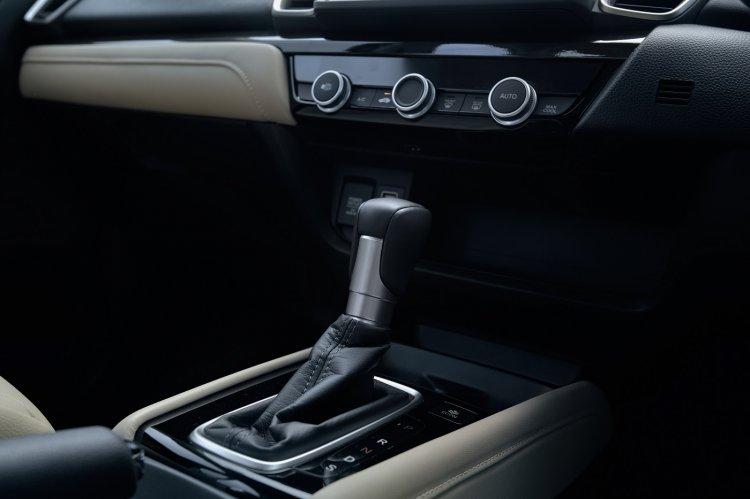 2020 Honda City Gearlever