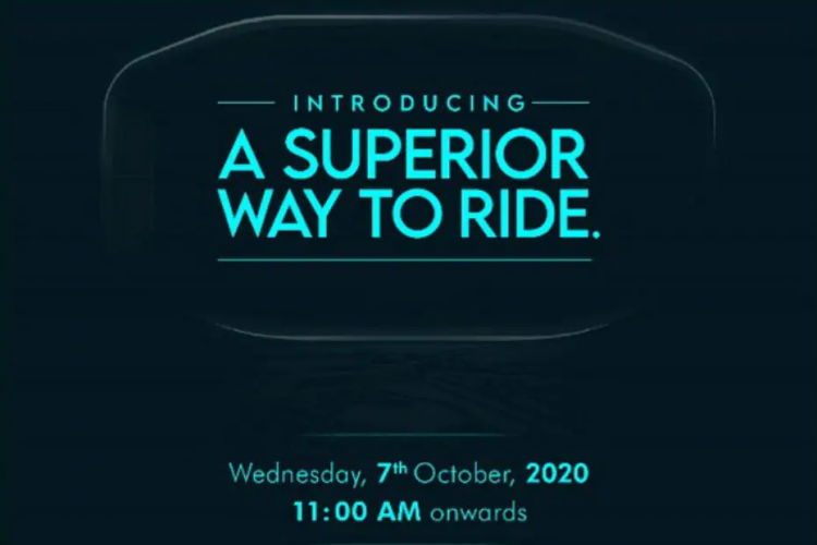 Suzuki Event Teaser 7 Oct 2020