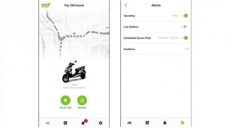 Okinawa Eco App Combined