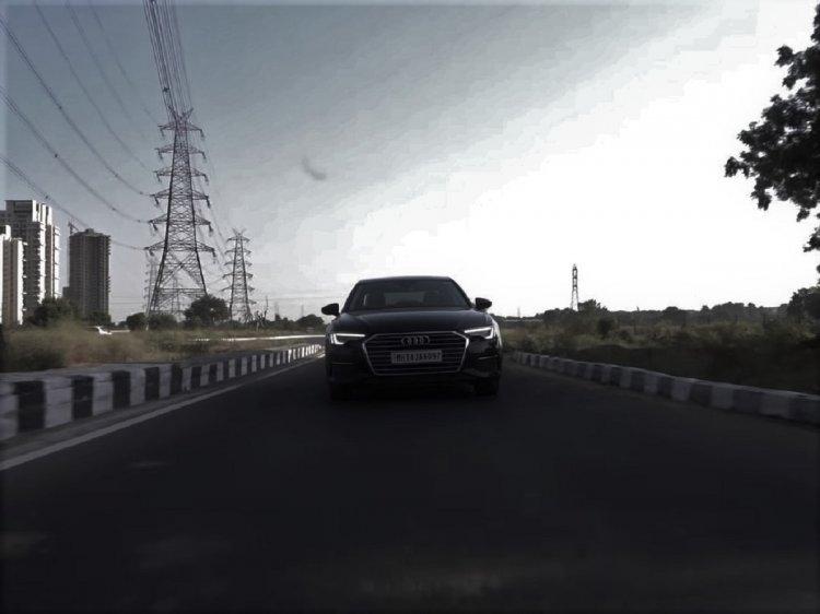 2020 Audi A6 Dynamic 3