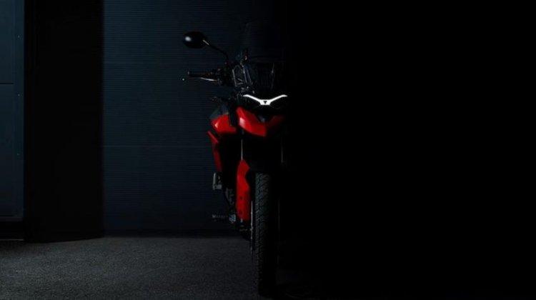Triumph Tiger 850 Sport Teaser Featured Image