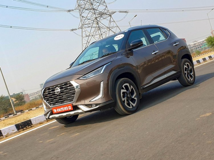 Nissan Magnite on-road price undercuts ex-showroom price of some of its rivals