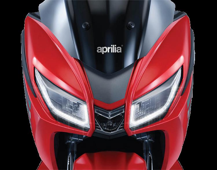 Aprilia Sxr 160 Headlight