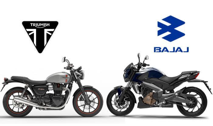 Bajaj Triumph Partnership