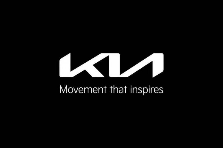 New Kia Logo 2