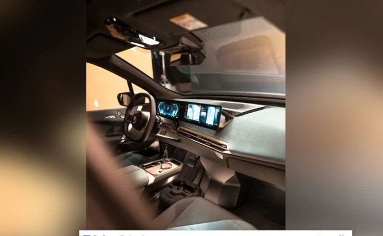 Next Gen Bmw Idrive 2