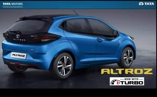 Tata Altroz Turbo Brochure Leaked 5