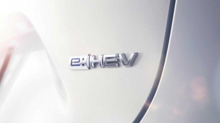 Honda Hr V Teaser 2