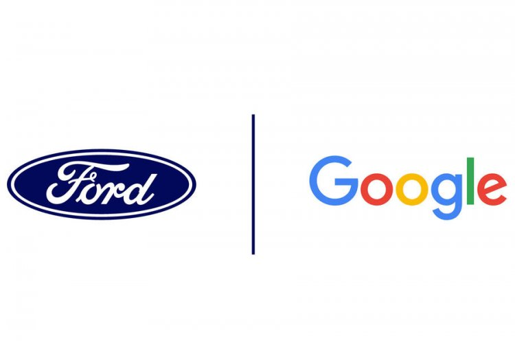 sync software for ford Ford Google Partnership