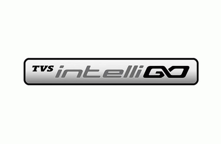 Tvs Intelligo Logo
