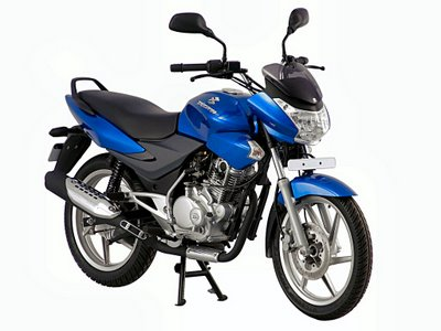 Bajaj Discover to get 150cc mill