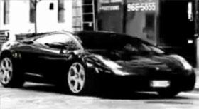 Lamborghini Gallardo Promo Video