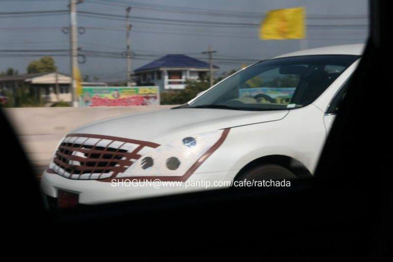 2009 Nissan Teanna