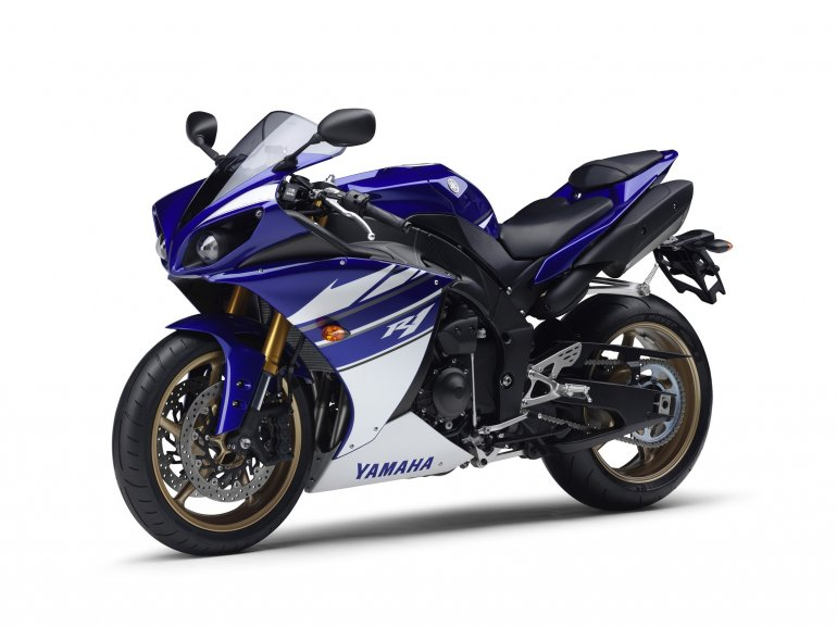 2010_Yamaha_ZF-R1_1_India