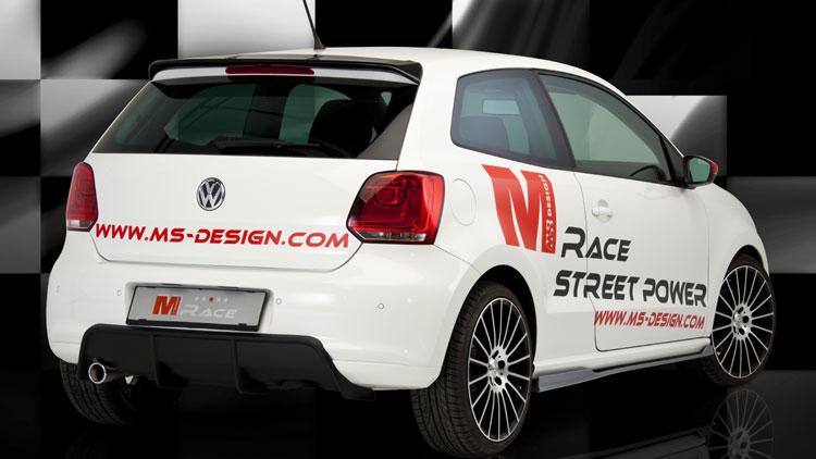 MRace VW Polo