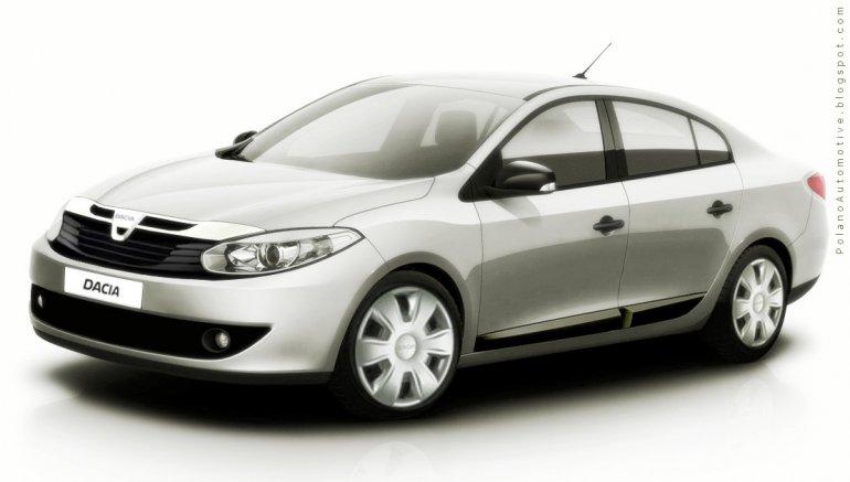 2012 Renault Dacia Logan