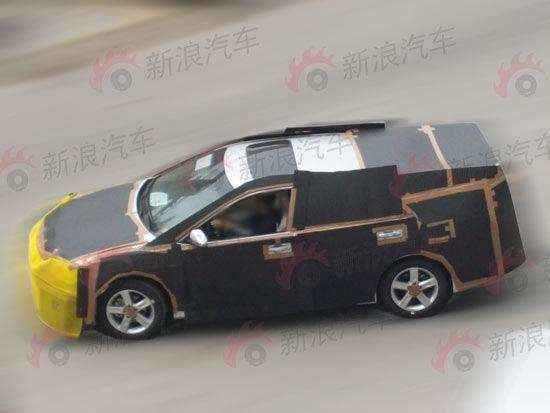 2012 Toyota Camry spyshot top view