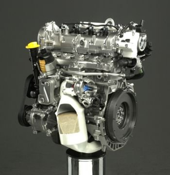 Fiat Multijet engine