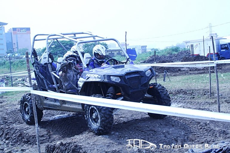 Polaris ATV Ranger RZR