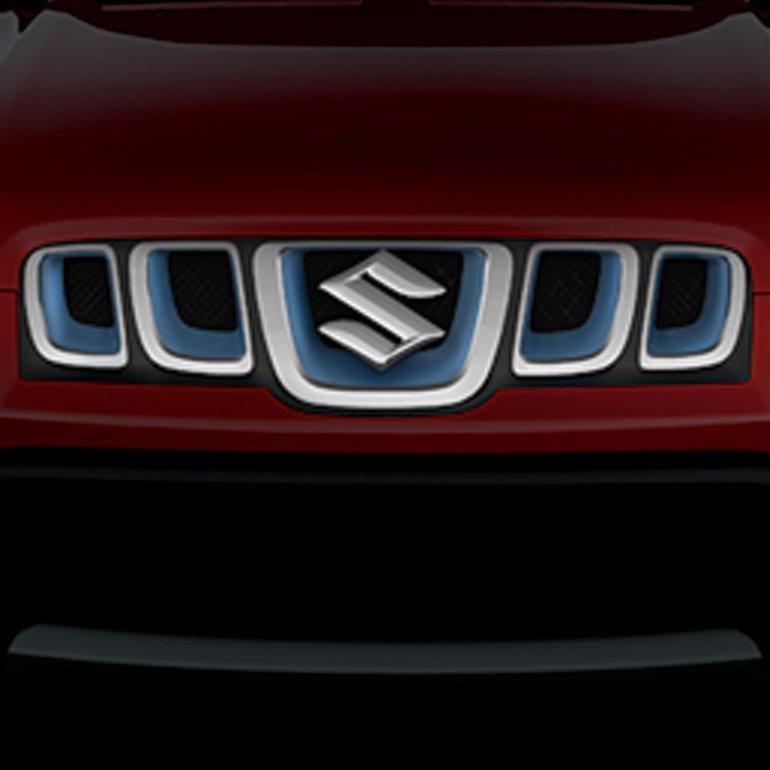 Maruti Suzuki SUV concept
