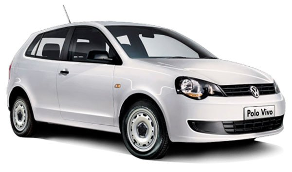 Volkswagen Polo Vivo basic model