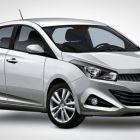 Hyundai HB hatchback thumbnail