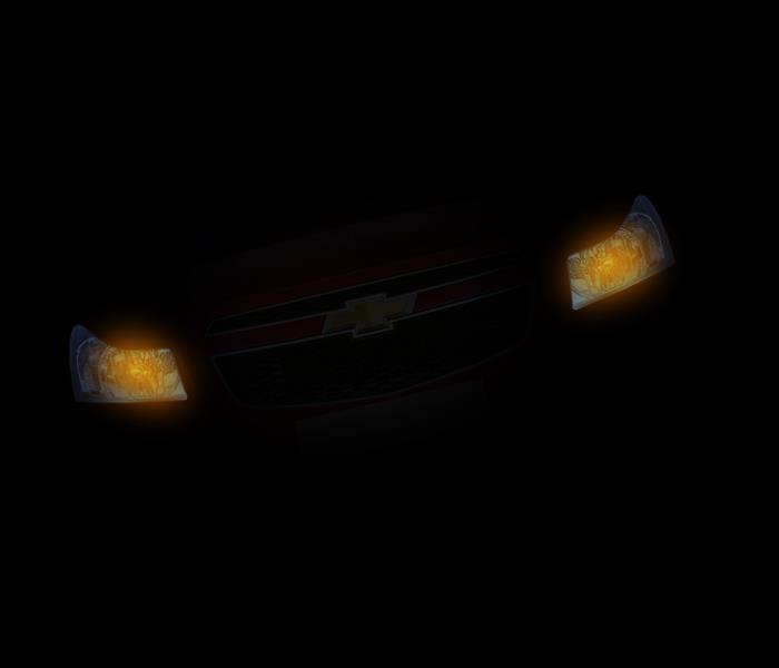 2012 Chevrolet Cruze India teaser front fascia