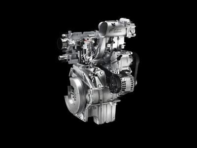 Fiat Twinair engine