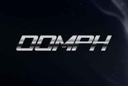 Mahindra XUV500 Oomph