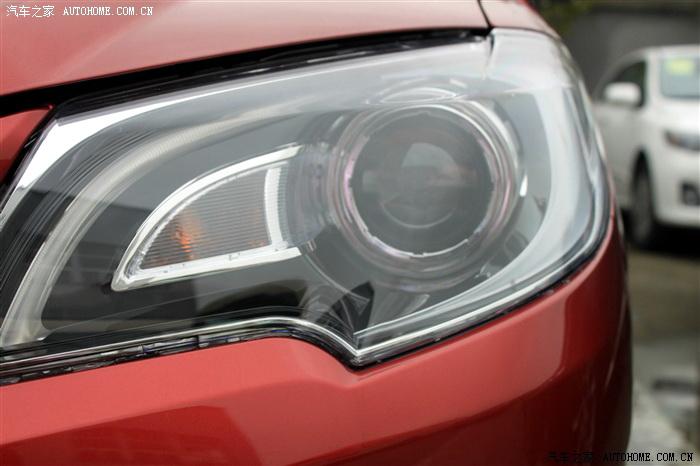 2013 Toyota Corolla EX headlight