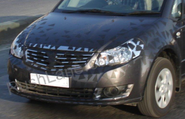 2013-Maruti-Suzuki-SX4-facelift-front
