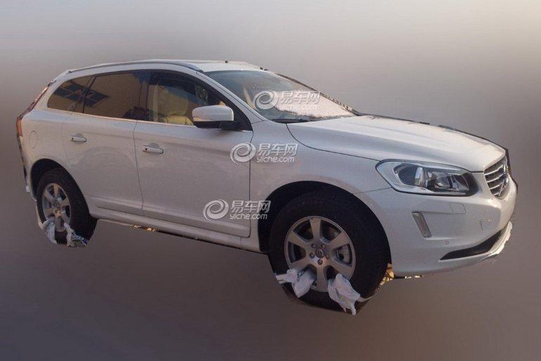 2014-Volvo-XC60-side