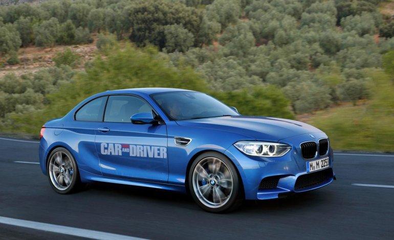 BMW M2 Series