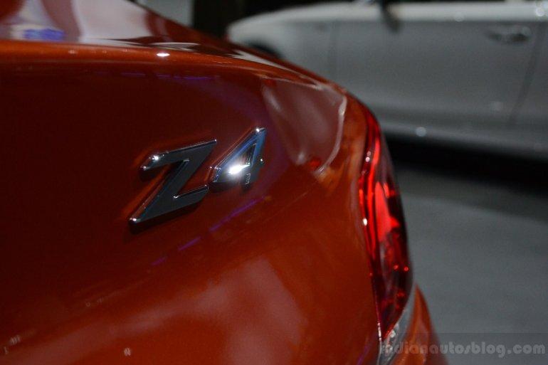 2014 BMW Z4 facelift (6)