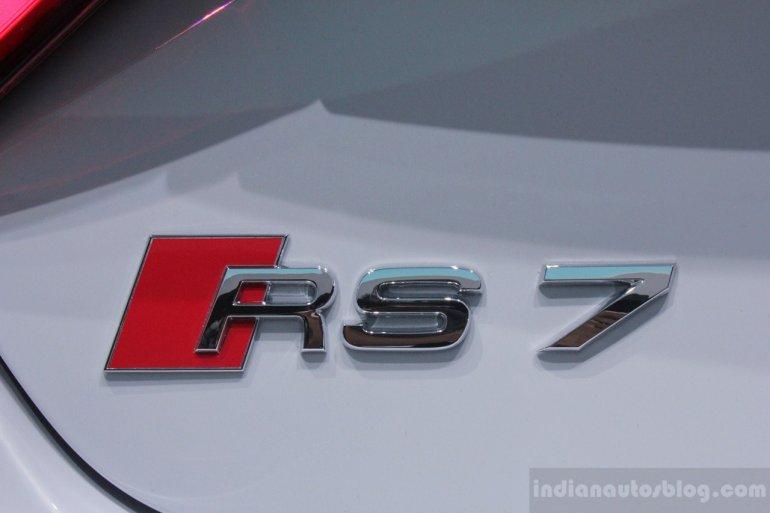 Audi RS7 at NAIAS 2013 (14)